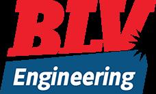 BLV Engineering Logo