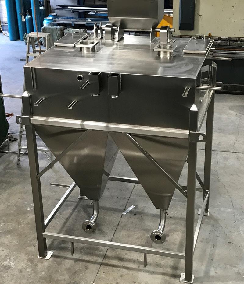 Metal Fabrication Sydney